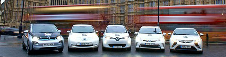 Electric Vehicles Guide Ev Charging Models And Costs Uk