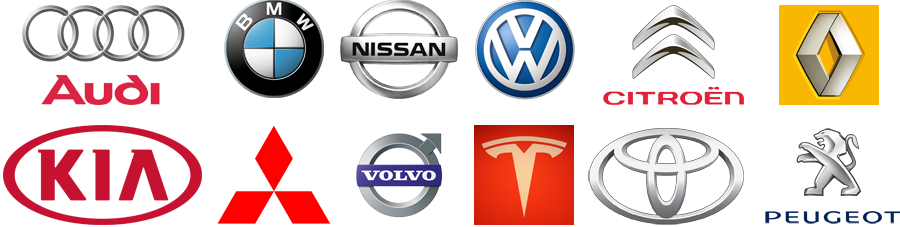 available uk electric vehicle models