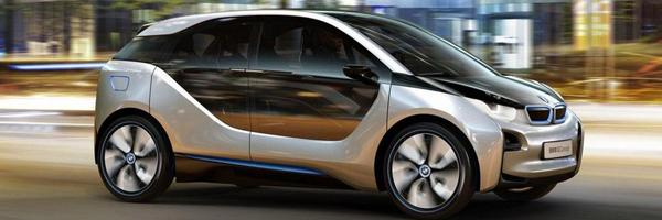 Buying An Electric Car Grant