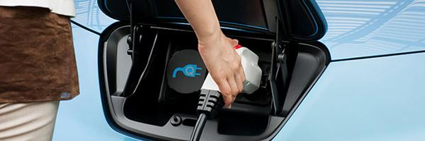electric vehicle charging questions