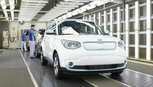 battery-electric-kia-soul-ev-enters-production