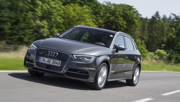 New Audi A Etron PHEV Arriving Soon In The UK ZapMap - Audi a3 e tron range