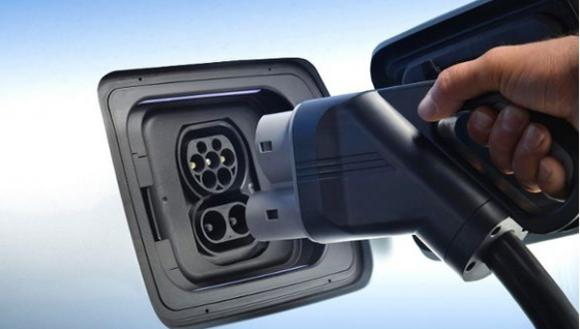Bmw Reveals Compact Low Price Fast Dc Electric Vehicle Charging