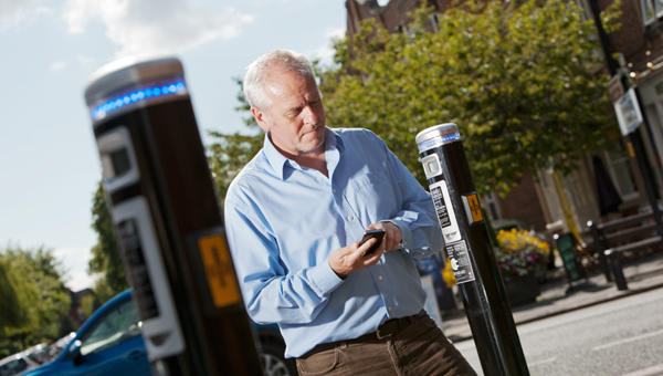Merseytravel launches Recharge network with first EV ...