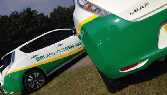 nissan-leaf-evs-added-taxi-fleet-nottingham