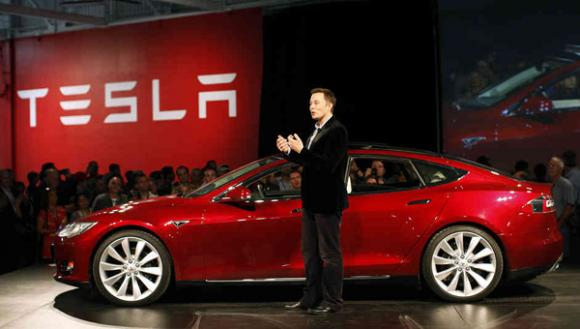 Tesla To Expand Their Range With The New Model 3 Due For Launch In 2017
