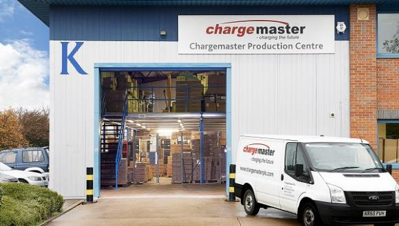 chargemaster-increase-factory-capacity-release-fast-charge-unit