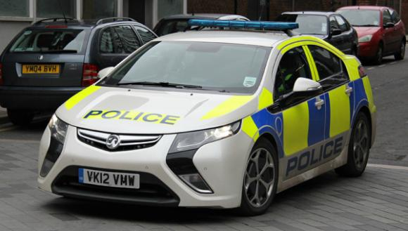 South Yorkshire Police Force Adds 10 Electric Vehicles To Fleet