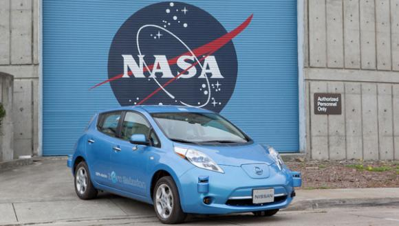 nissan-nasa-develop-autonomous-cars