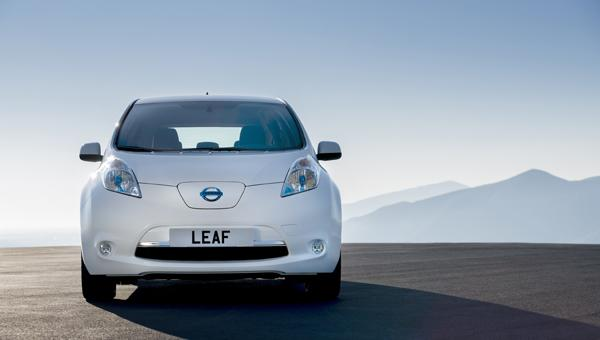 Building On The Success Of First Generation Nissan Leaf Launched In 2017 Which Set Standard For Battery Electric Family Cars Model Is