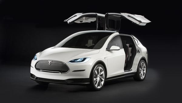 Eagerly Aned Model X Crossover Will Be Launched In The Third Quarter Of 2017 Despite Being Larger Than S All Wheel Electric Drive