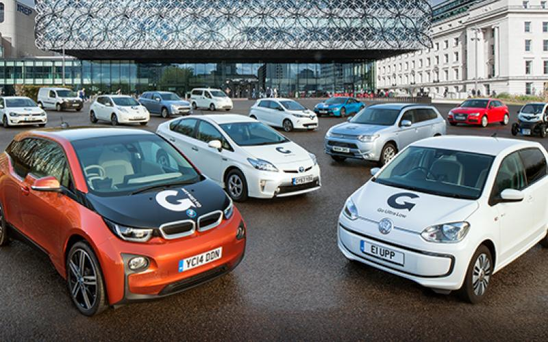 ultra reports record number uk car buyers electric