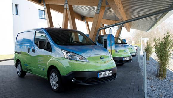 case-study-bakery-carbon-neutral-nissan-nv200-fleet