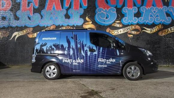 nissan-creates-electric-part-van