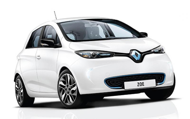renault zoe owners club launched
