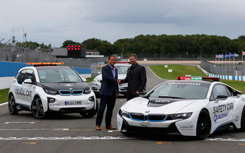 bmw continue official partner formula season