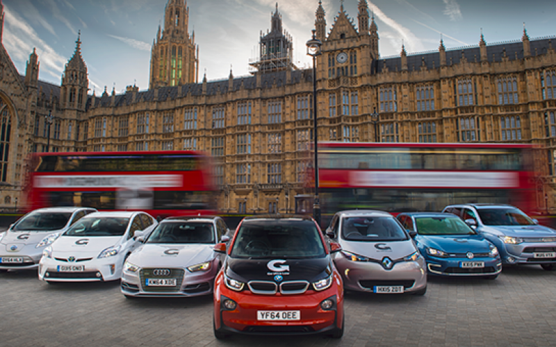 government extends £5000 plug- car grant february 2016