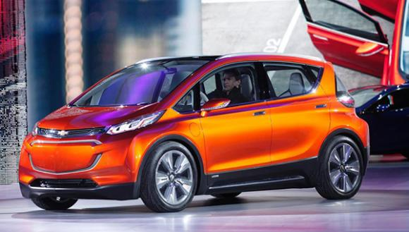 Chevy Bolt With 200 Mile Range Will Not Be Sold In The Uk Zap Map