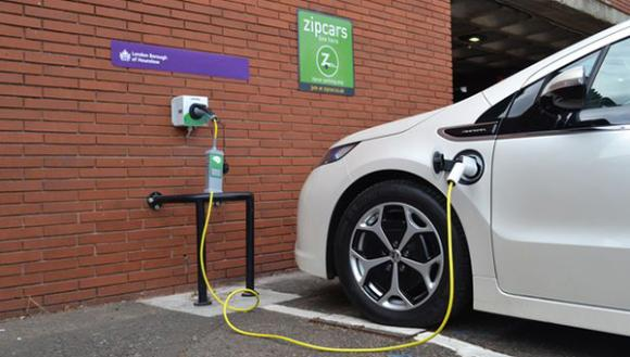 pilot-ev-charging-project-launched-hounslow