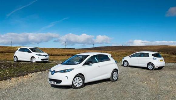 car-club-offer-renewably-powered-evs-hire-outer-hebrides