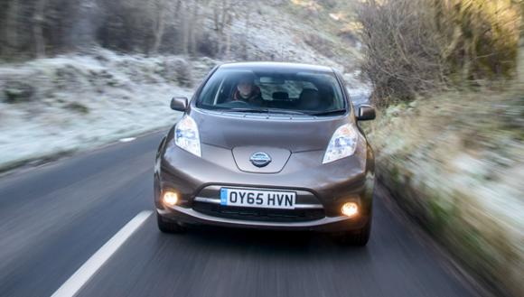 Nissan Leaf 30kwh Uk Launch