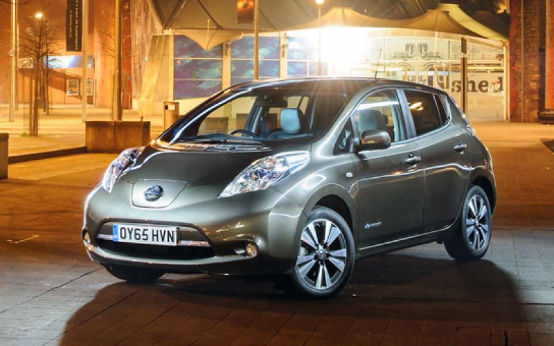 electric car values increase demand outstrips supply