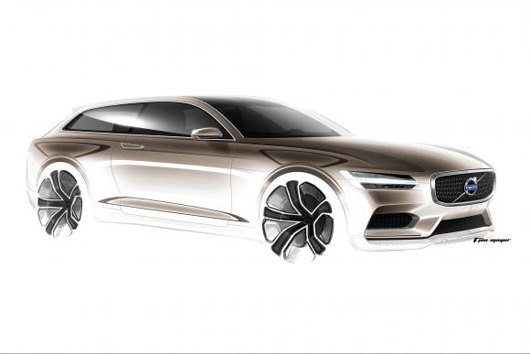 Volvo Announces Self Assembly Plug In Car Zap Map