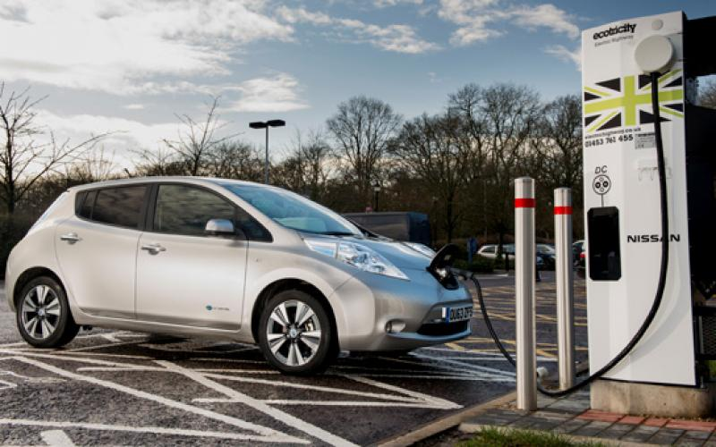 ecotricity rolec launch fully charged bundle