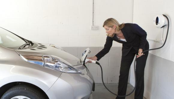 Free Home Charge Unit For Nissan Leaf Ers