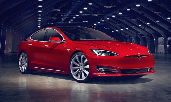 Tesla Adds 75 And 75d Versions To Model S Range