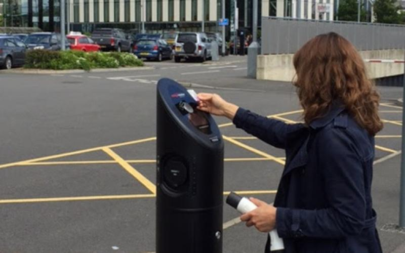 replacement charge points fitted corby
