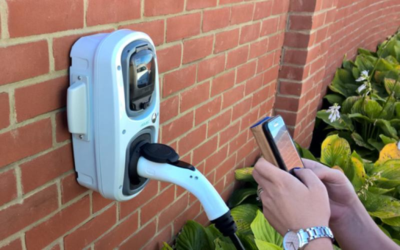 smart home chargers launched rolec ev