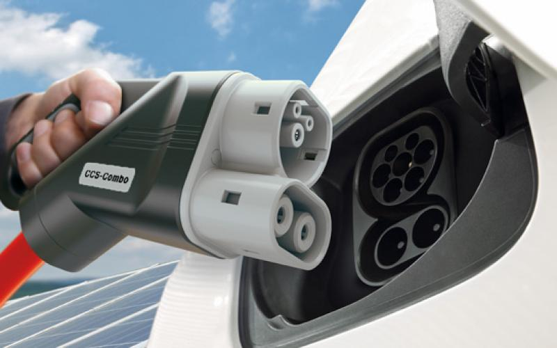manufacturers launch 350 kw ccs ev network