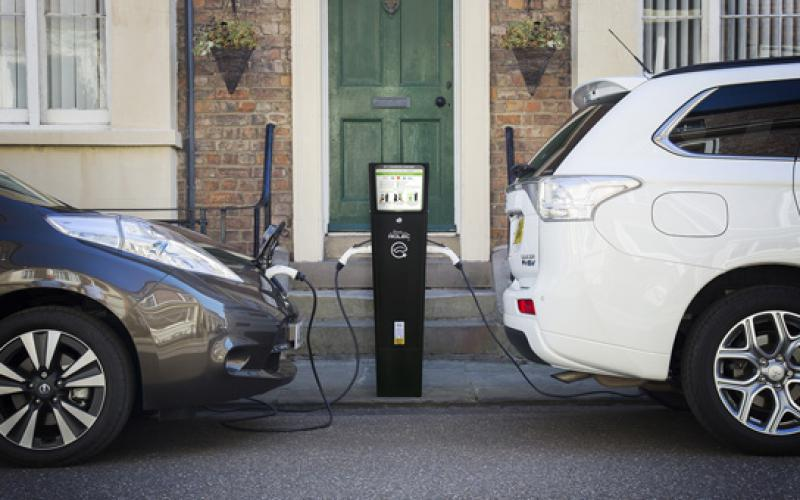 stores rolec ev charge points