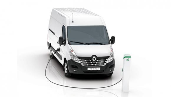 b3682459c5 Renault expands EV van range and range of EV vans - Zap-Map