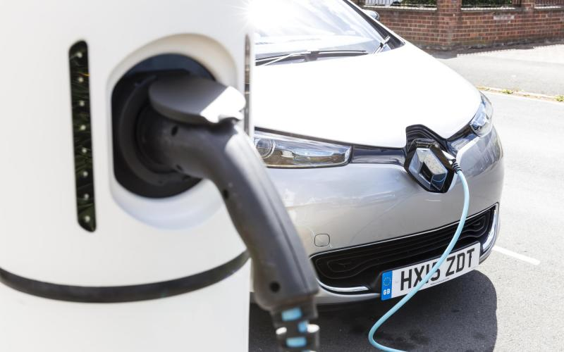 september sees sustained growth ev sales