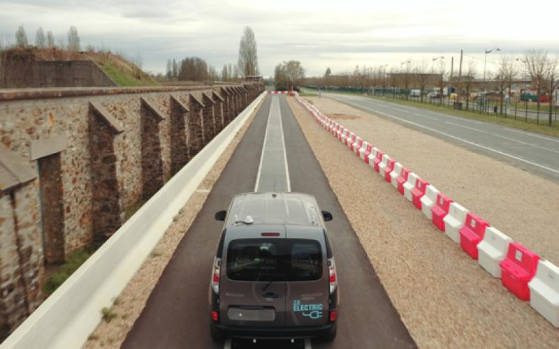 wireless charging move tested renault