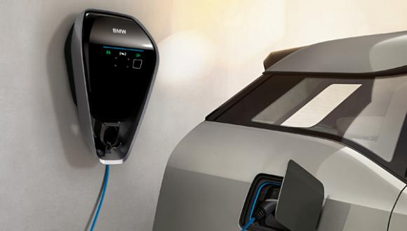 bmw launches i wallbox smart charging service zap map. Black Bedroom Furniture Sets. Home Design Ideas