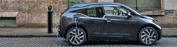 ev charging speeds and connectors - fast ev charge point