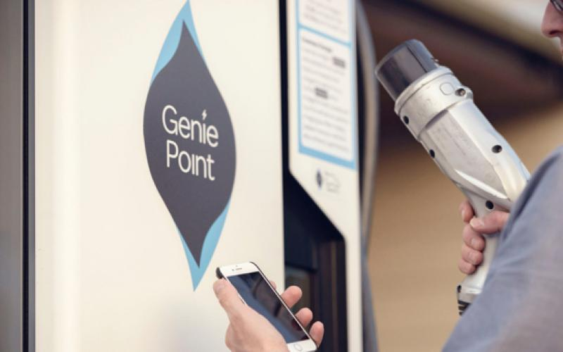 geniepoint forecourt network expanding rapidly