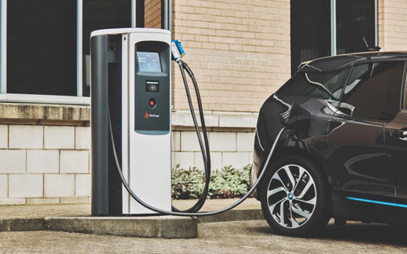 chargemaster launches polar corporate service