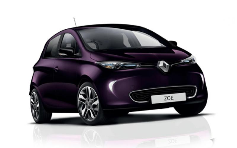 renault zoe r110 launched powerful motor