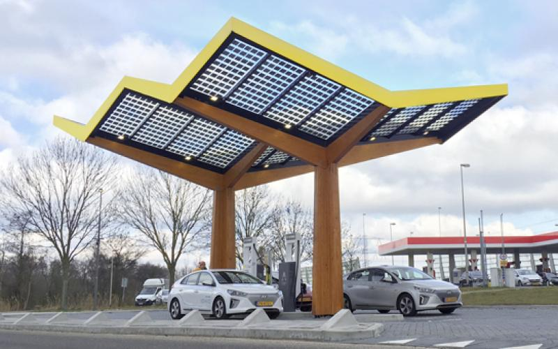 ultra rapid charging hubs confirmed north east