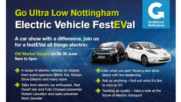 electric-vehicle-festeval