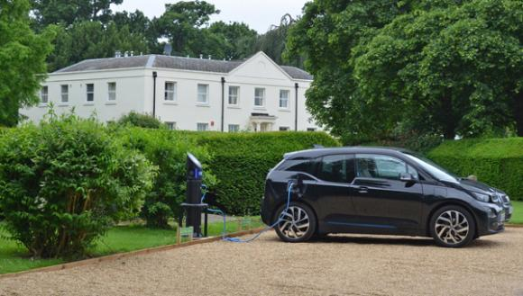 mk-promise-ev-charge-point-installed