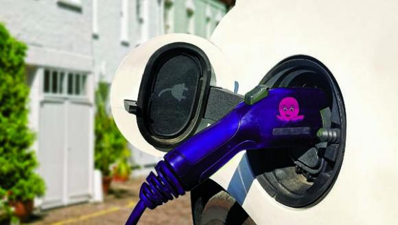 octopus-energy-launches-ev-driver-tailored-tariff