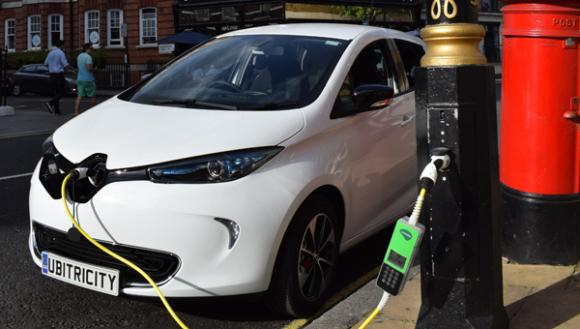siemens-install-ev-charge-points-london