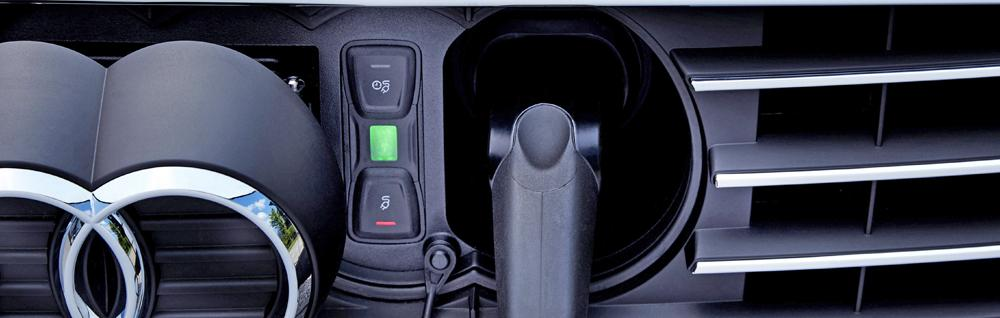 Audi A3 Sportback e-tron Charging Guide - How to charge