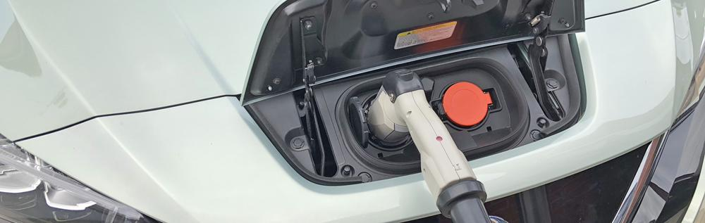 electric vehicles - ev charging guides