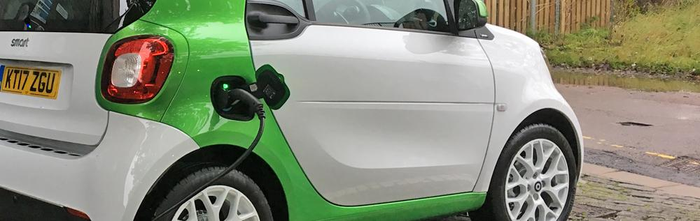 smart eq fortwo home charging